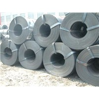Hot Roll Steel Strip