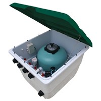 Piscine automatic chlorine feeder purchasing souring for Chlorine piscine