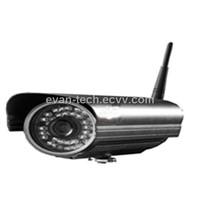 IR 40m Wireless IP Camera/WiFi Camera/Wireless CCTV Camera