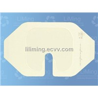 I. V Cannula Dressings