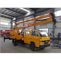 JMC Aerial Working Truck (14m)