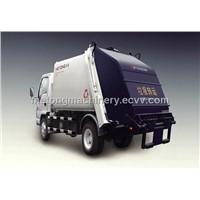 Compression Refuse Truck (LMT5070ZYS)