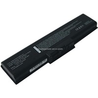 Laptop Battery for HP Presario 3000 (CP12)