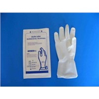 Latex Surgical Gloves - Powdered