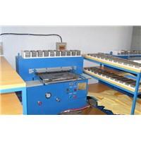 License Plate Hydraulic Press (YY80)