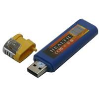 Lighter Spy Camera TF Card