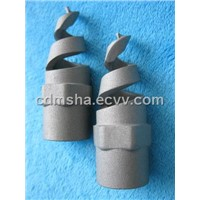 Lost-Wax Investment Casting