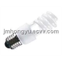 Mini Half Spiral Energy Saving Lamp