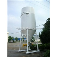 Mortar Mixer / Storage Tank