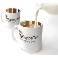 My Cuppa Mug