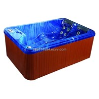 Outdoor SPA / Hydro SPA / Whirlpool SPA / Hot SPA / Jacuzzi SPA tub (EP-3285)