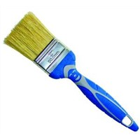 Paint Brushes with TPR Handle