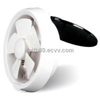 Plastic Exhaust Fan (LO-6)