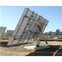 Pole Solar Mounting System
