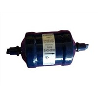 SAD Solid Core Liquid Line Filter Drier