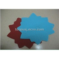 Silicone Pot Holder Mat (011)