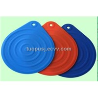 Silicone Pot Holder Mat (012)