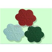 Silicone Pot Holder Mat (013)