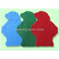 Silicone Pot Holder Mat (014)