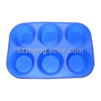Silicone Kitchenware Cake Pan