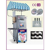 Soft Ice Cream Machine BQL-S36