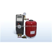 Solar Controller System-SP-106---CE ,ISO