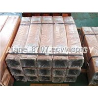 Square& Retangular Copper Tube
