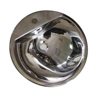 Stainless Steel Lavaboes