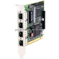 TE410P Asterisk Card E1/T1 for VoIP PBX