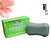 Tourmaline Soap for Beauty Skin