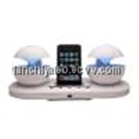Travel Mini Speaker for IPOD