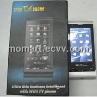 TV Mobile Phone (C5000)