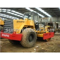 Used Dynapac Ca25 Vibration Road Roller