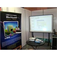 Electronic Interactive Whiteboard