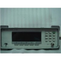 Agilent Lightwave Optical Wavelength Meter (HP86120C)