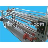 Automatic Opposite Side Cloth Rolling Machine