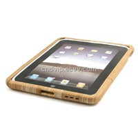 Bamboo Handmade iPad Case Cover