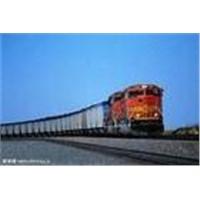 By FCL&LCL (Railway ): China---Almaty/Tashkent /Astana
