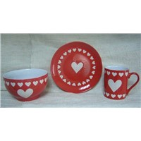 Ceramic Coffee Mugs Cup
