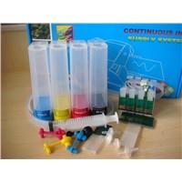 CISS Inkjet Cartridge for 4 Color Epson Inkjet Printer