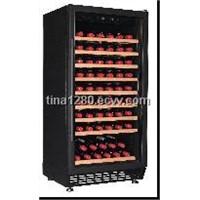 Compressor Wine Fridge 70 Bottles