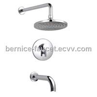 Concealed Bath Faucet