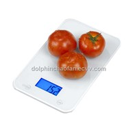 Electronic Digital Kitchen Scale (KT-10)