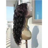 Full Lace Wig (FLWC-057)