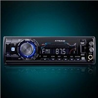Car 1 DIN DVD Player with Karaoke Function (D110)