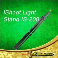 iShoot Studio Strobe Flash Light Stand Mount Holder Bracket - 2m