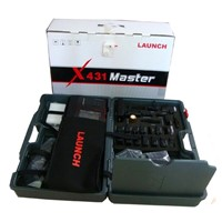 Launch Master