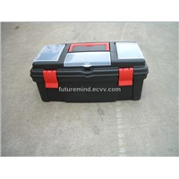 Mould for Tool Box