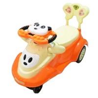 Music Swing Car