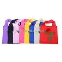 Rose Nylon Bag